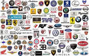 Sports Car Emblems - Sports Cars