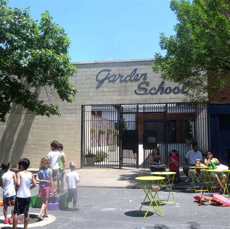 Garden School by Garden School