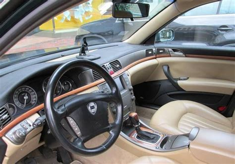 Lancia Thesis Interni by Second Lancia Thesis 2 0 Turbo For Sale In The Usa