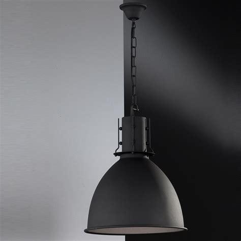 pendelleuchte metall schwarz pendelleuchte aus metall in schwarz matt schwarz wohnlicht