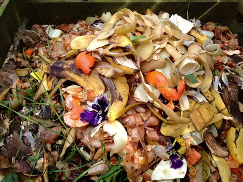 food waste targets   set  government