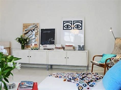 Ikea Ps Sideboard by Design Sleuth Ikea Ps Cabinet As Sideboard Remodelista