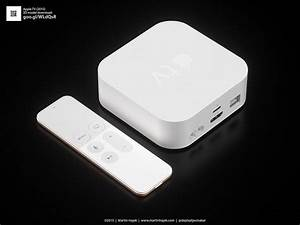 What If Apple Releases a White Apple TV