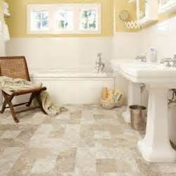 vinyl flooring for bathrooms ideas bathrooms flooring idea sobella supreme perugia by mannington vinyl flooring