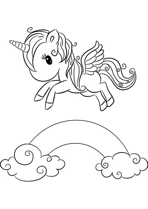 Up the Rainbow high quality free coloring from the