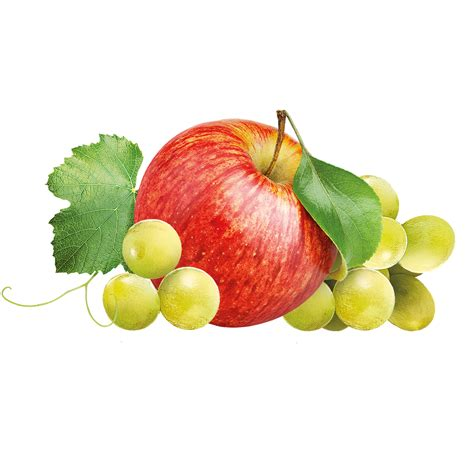 Ābolu-balto vīnogu nektārs 2L - Gutta
