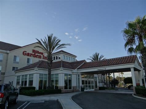 hotel view picture of garden inn irvine east