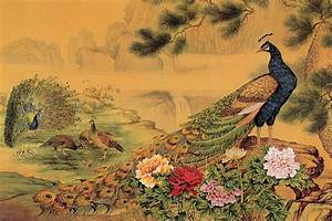 Online Get Cheap Chinese Silk Paintings -Aliexpress com