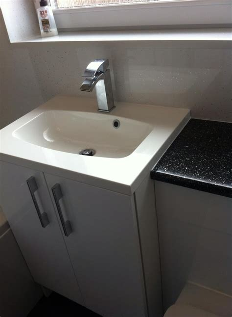 currie home improvements  feedback bathroom fitter