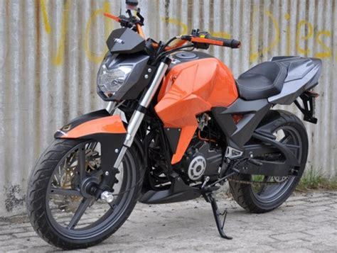 New Tvs Apache 200cc Model Launch, Price, Pictures