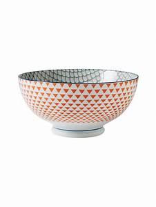 Kiri Porcelain 8 Quot Large Torre Tagus Kiri Large Bowl Kiri Large Bowl Porcelain