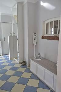 Wände Trocknen Nach Wasserschaden : diy flur makeover mit ikea hack und selbstgebauter ~ Michelbontemps.com Haus und Dekorationen