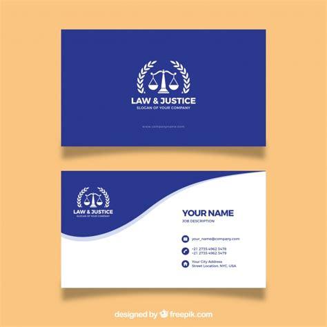 modelo de cartao de advogado baixar vetores gratis