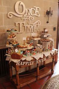 project denneler vintage book dessert table mesas de With book themed wedding shower