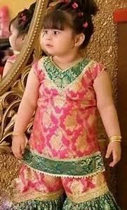 Pin by hayatKidsCouture on Pakistani Couture... | Little ...