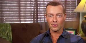 Joey Lawrence On Kanye West 'Stealing' His Look (VIDEO ...