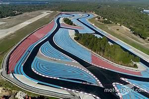 Circuit Paul Ricard F1 : vid o le circuit paul ricard est pr t pour le gp de france 2018 ~ Medecine-chirurgie-esthetiques.com Avis de Voitures