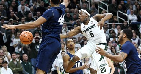 michigan state basketball   roster breakdown player