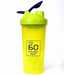 My Gym Shaker Bottle Sipper