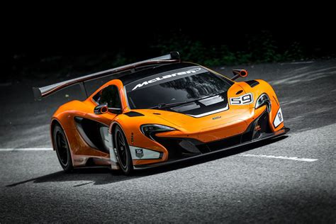 Mclaren 540c Modification by New Mclaren 650s Gt3 Racing Coupe 2016 Prices And