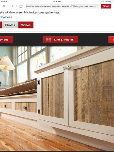 Kitchen Cabinet Doors From Pallets by Has Anyone Made Replacement Cabinet Doors With Pallets