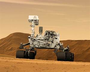 NASA Mars Rover Wallpaper - Pics about space