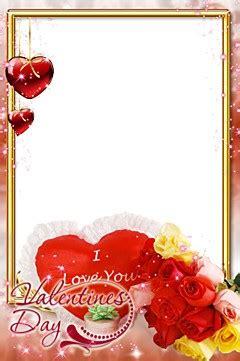 Happy Valentine's Day with Flowers
