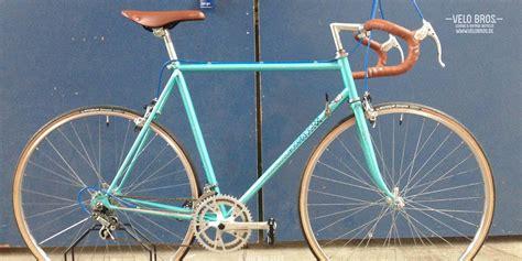 Peugeot 103 Bicycle by Peugeot 183 103 Sport 183 Teal 183 56cm C C 183 Velo Bros
