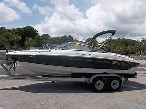 2005 Crownline 210 Lx 337h Power Boat For Sale