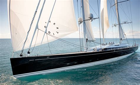 Vertigo Sailboat by Most Expensive Sailboats In The World Pictures And Prices