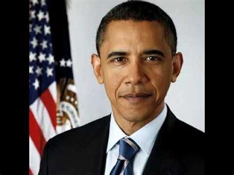 barack obama short biography youtube