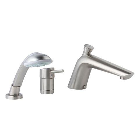 faucet appealing soaker tub faucet  bathroom design