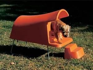 Niche D Intérieur Pour Chien : un niche tout en design pour une belle vie de chien ~ Dallasstarsshop.com Idées de Décoration