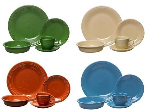 dinnerware lead usa american brands brand sets fiesta names affordable