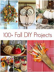 100, Best, Diy, Fall, U0026, Halloween, Decor, Ideas, U2022, House, Of