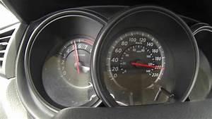 Nissan Tiida Acceleration 0-200 Km  H