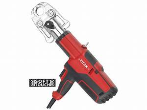 Pince A Sertir Cuivre : presse sertir virax p30 sertisseuse acier multicouche ~ Voncanada.com Idées de Décoration