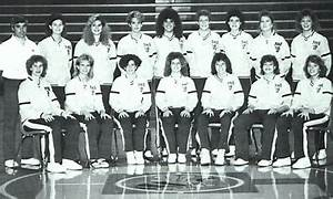 """1989-1990 Women's Basketball Team"" by Cedarville College"