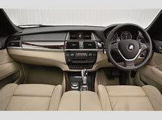 BMW X5 2007 Car Review Honest John