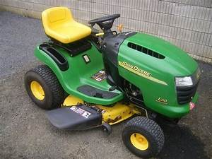 The 25  Best John Deere L120 Ideas On Pinterest