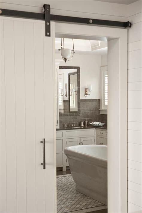 barn door for bathroom exterior pocket doors bathroom traditional with barn door