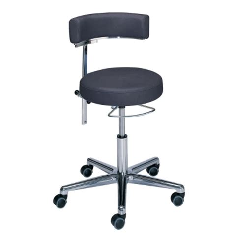 beaver healthcare surgeons chair 460 580mm low height