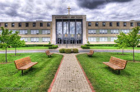 Bishop Kearney High School   by Scott Sharick