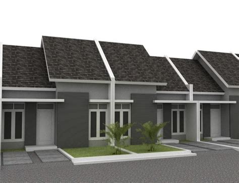 rumah minimalis jaman