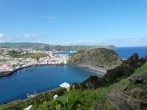 cuisiner poulpe frais découvrez les açores petites iles au large du portugal