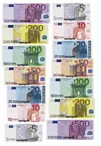 Pdf Seiten Ausschneiden : druckvorlage alle euroscheine und m nzen als spielgeld euro ~ Orissabook.com Haus und Dekorationen