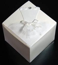 wedding favor containers wedding favor box 2 5 quot favor boxes 12 boxes