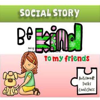 social story being to my friends kindergarten 453 | original 2103425 1