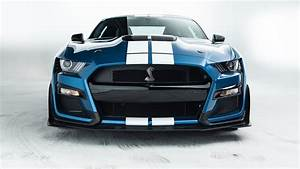 2020 Ford Mustang Shelby GT500 – Clarksoff