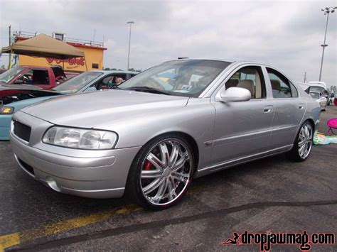 Volvo S60 Modification by Slammeds60on20s 2003 Volvo S60 Specs Photos Modification